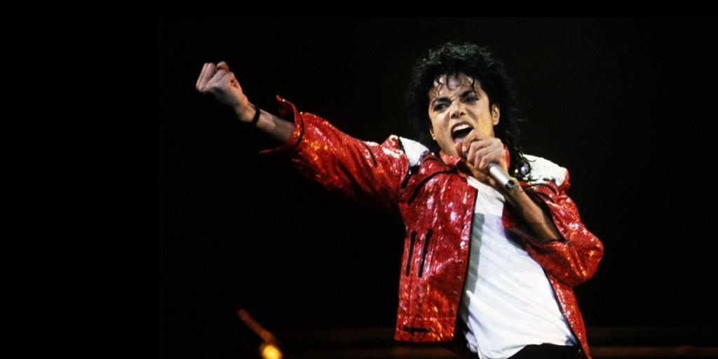 Sony Music anuncia recopilatorio de Michael Jackson para Halloween
