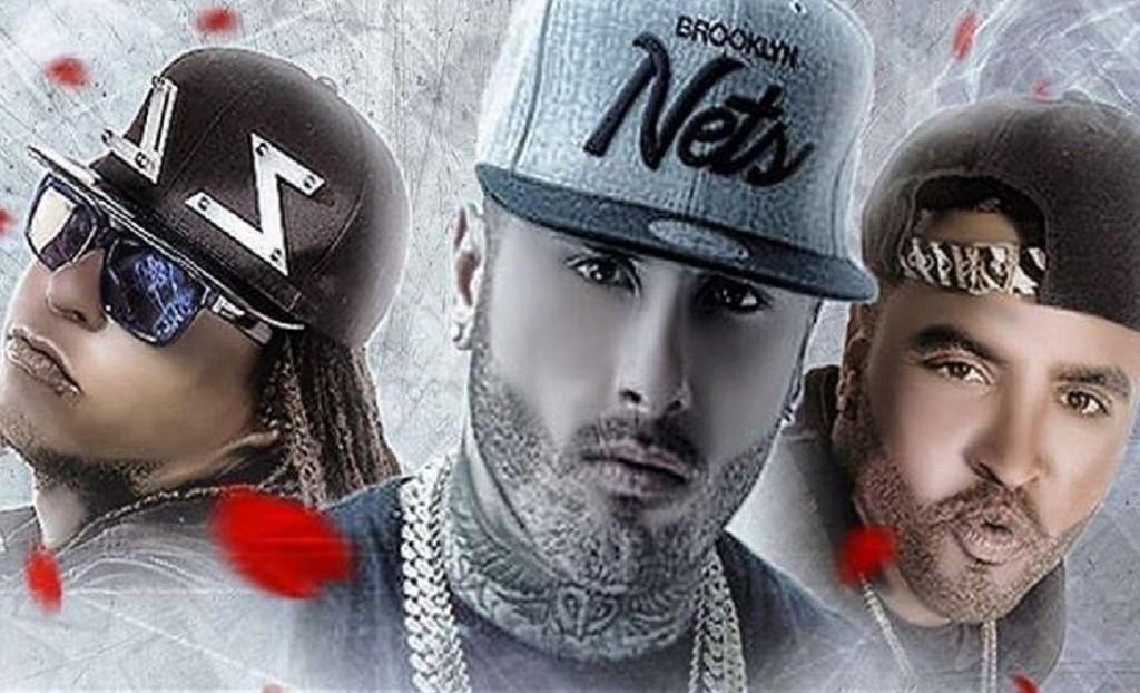 "Zion & Lennox presentan su nuevo single ""Mi Tesoro"" feat. Nicky Jam"
