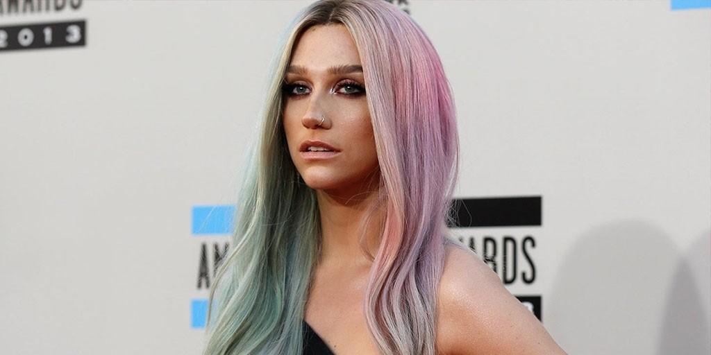 Kesha estrena 'Hymn' como avance del álbum 'Rainbow'
