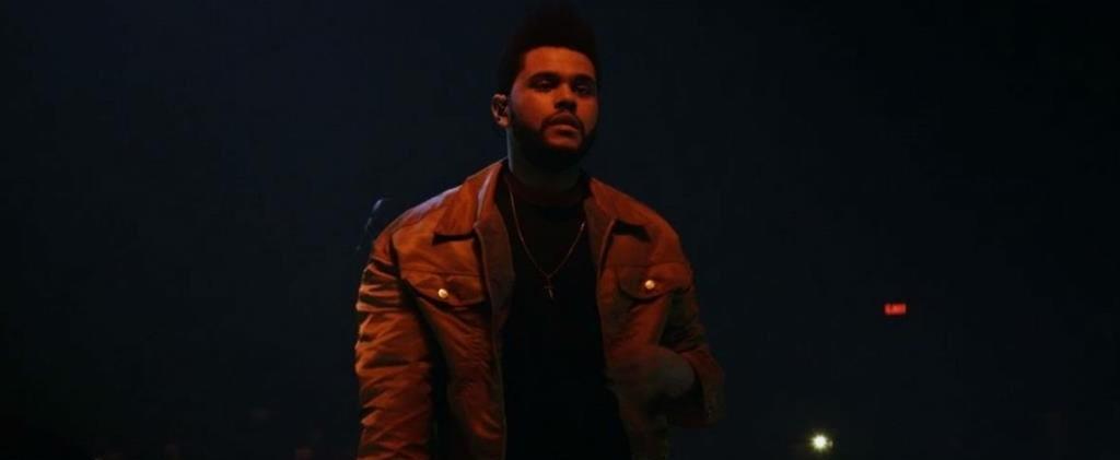 The Weeknd publica el clip de 'Reminder'