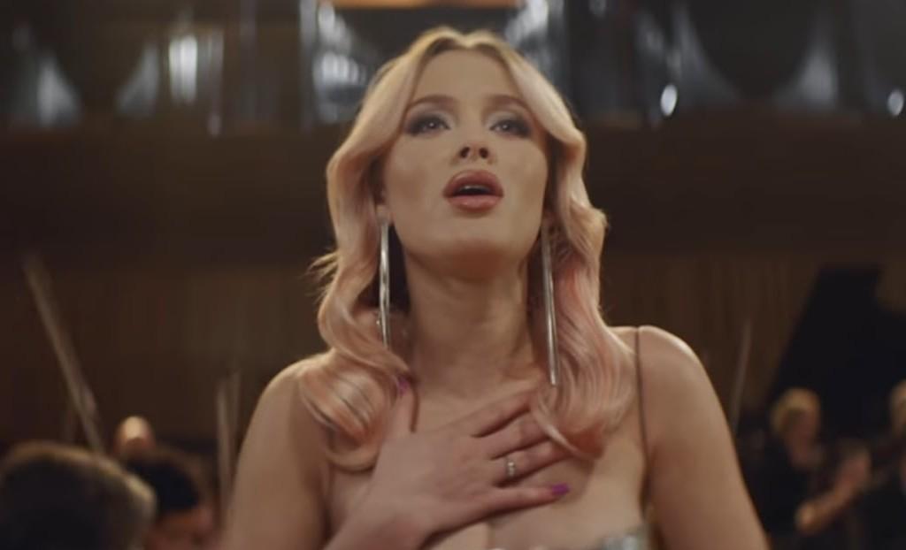 Clean Bandit une a Zara Larsson para su nuevo tema 'Simphony'