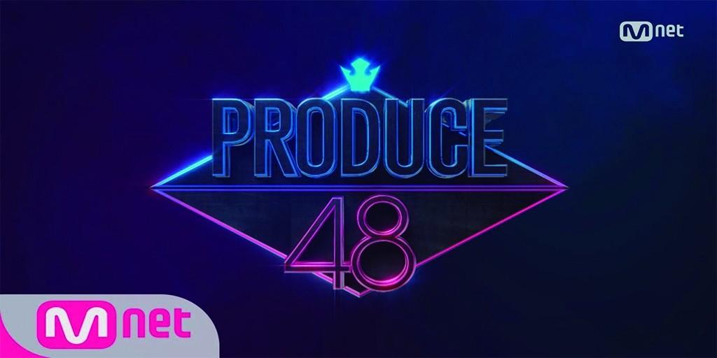 ¡PRODUCE 48!
