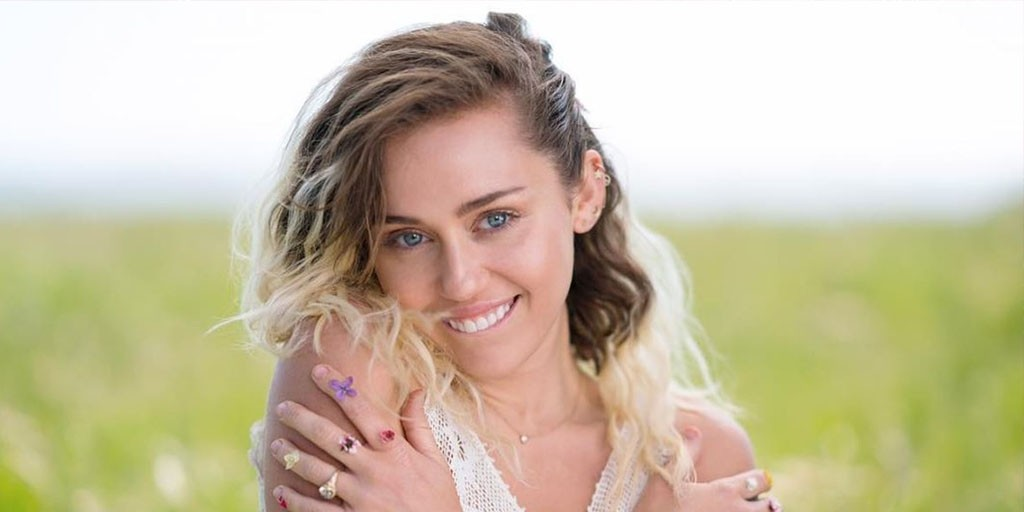 Miley Cyrus publicará su nuevo disco 'Younger Now' en septiembre