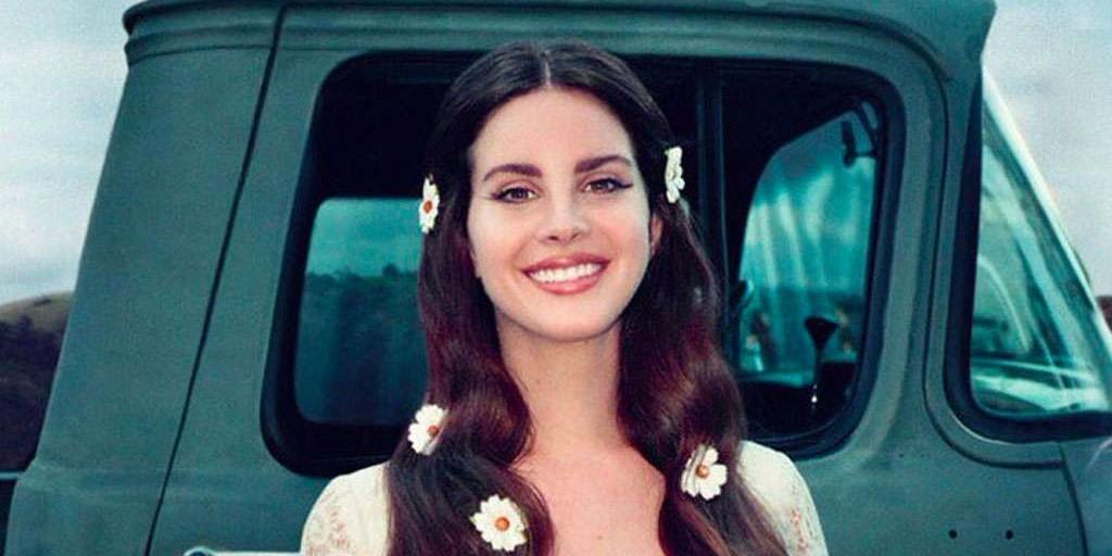 Lana del Rey publica su nuevo álbum, 'Lust for Life'