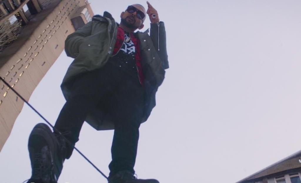 Sean Paul estrena el video de 'No Lie' junto a Dua Lipa