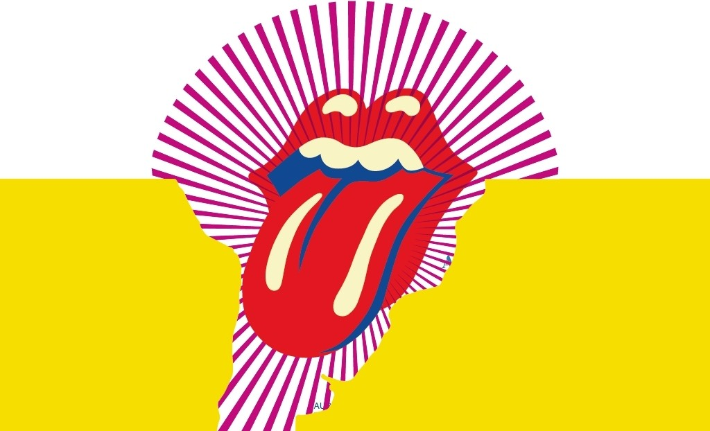 The Rolling Stones nos traen OLÉ, OLÉ, OLÉ!