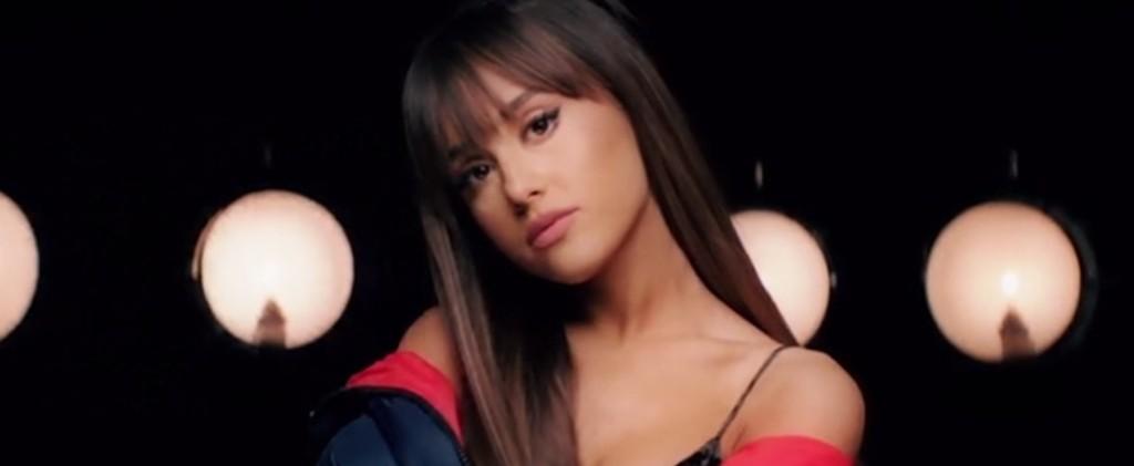 Ariana Grande estrena el video de 'Everyday'