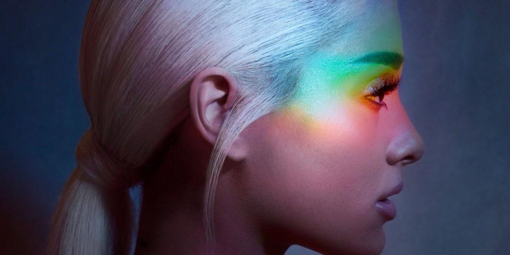 Ariana Grande nos adelanta su próximo álbum