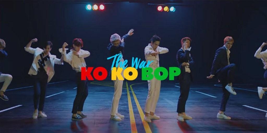 Todos están obsesionados con #KoKoBopChallenge, el nuevo viral de internet