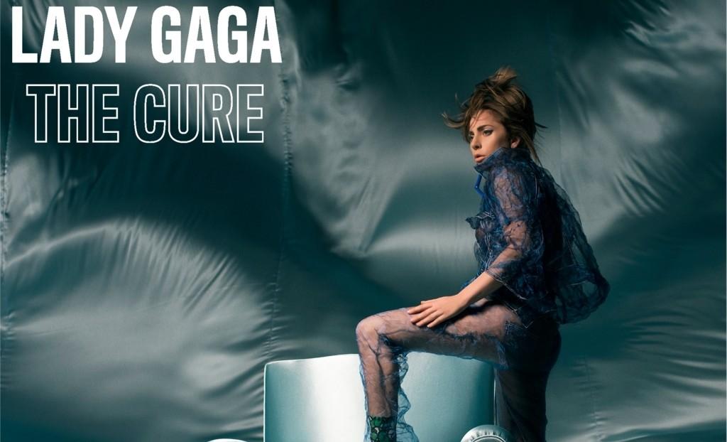 Lady Gaga sorprende con el estreno del tema 'The Cure'