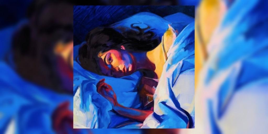 Lorde lanza su nuevo single,