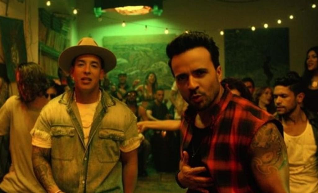 Luis Fonsi lanza 'Despacito' junto a Daddy Yankee