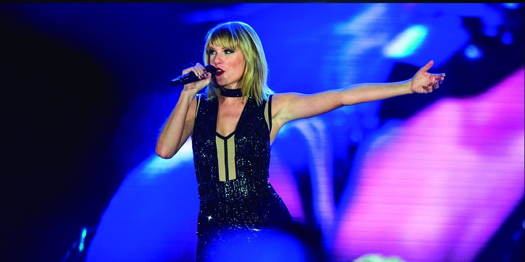 Taylor Swift estrena el videoclip del tema '…Ready For It?'