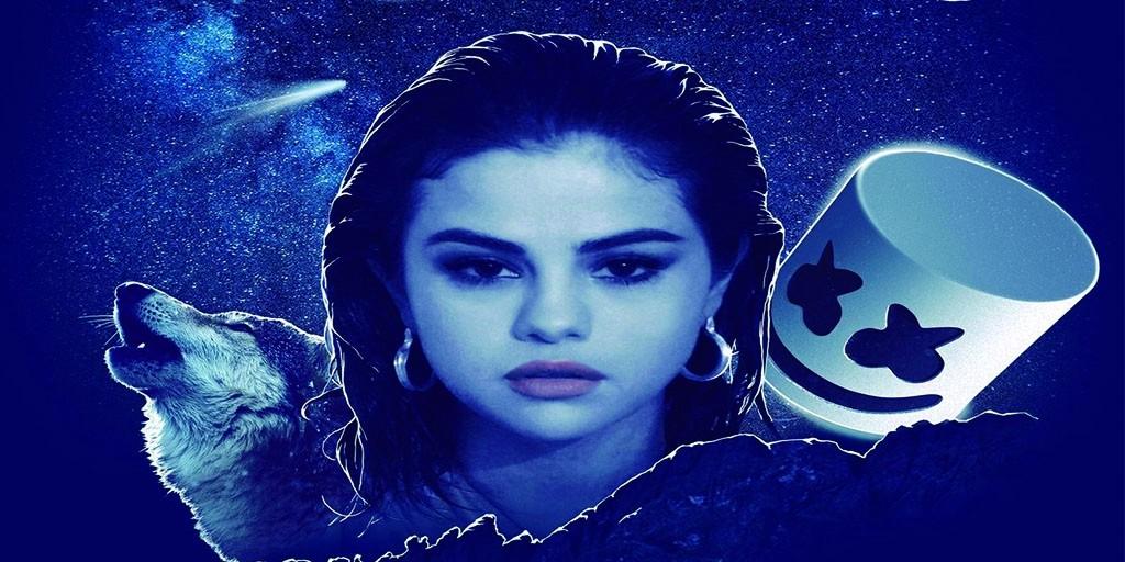 Selena Gomez estrena el video de 'Wolves'