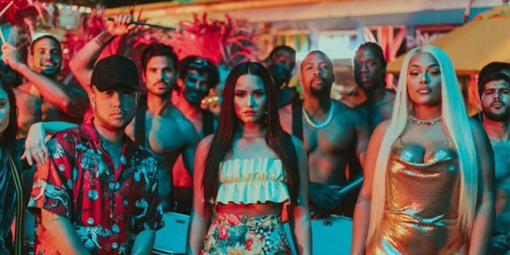 Jax Jones, Demi Lovato, Stefflon Don estrenan videoclip de Instruction