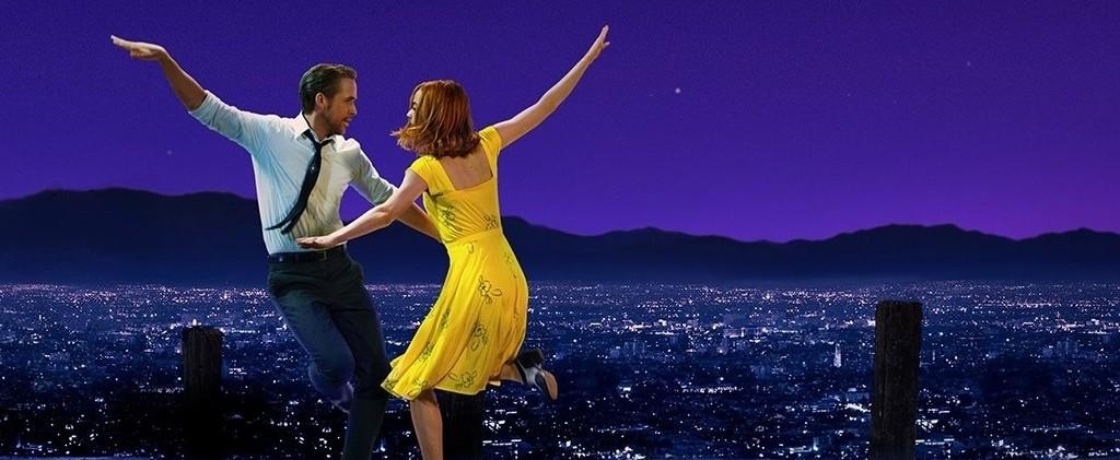 'La La Land' gana los Oscars a Mejor Banda Sonora y Mejor Canción