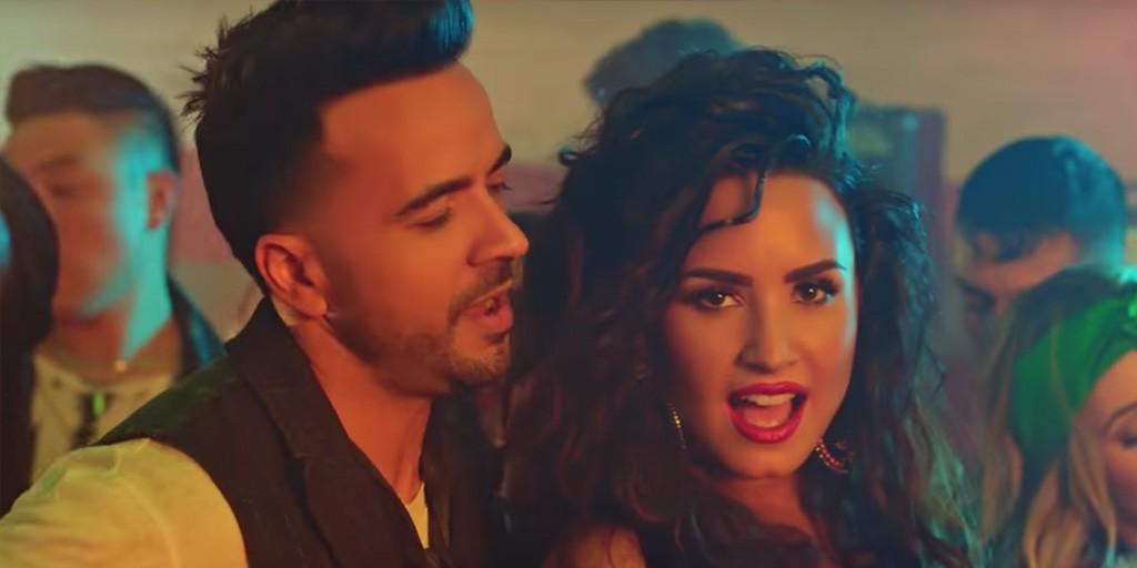 Demi Lovato y Luis Fonsi se unen para