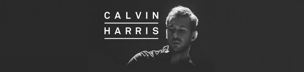 Calvin Harris adelanta material de su nuevo álbum