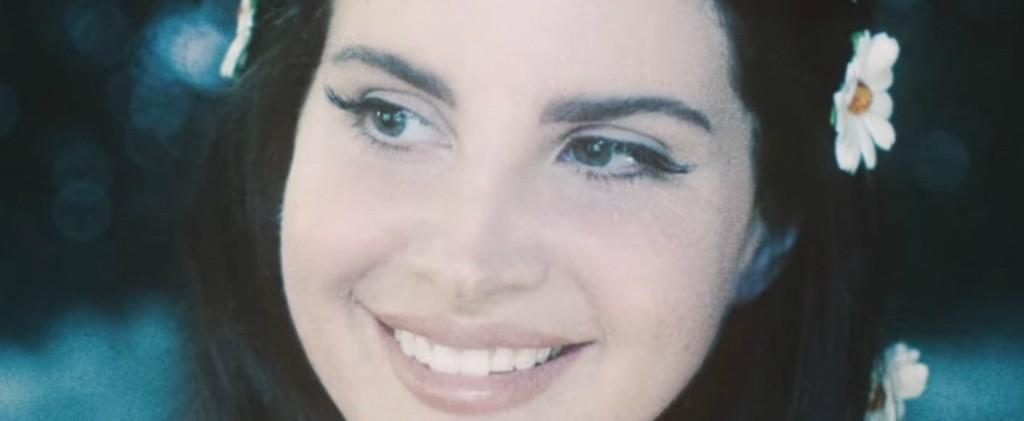 Lana del Rey estrena el video de 'Love'