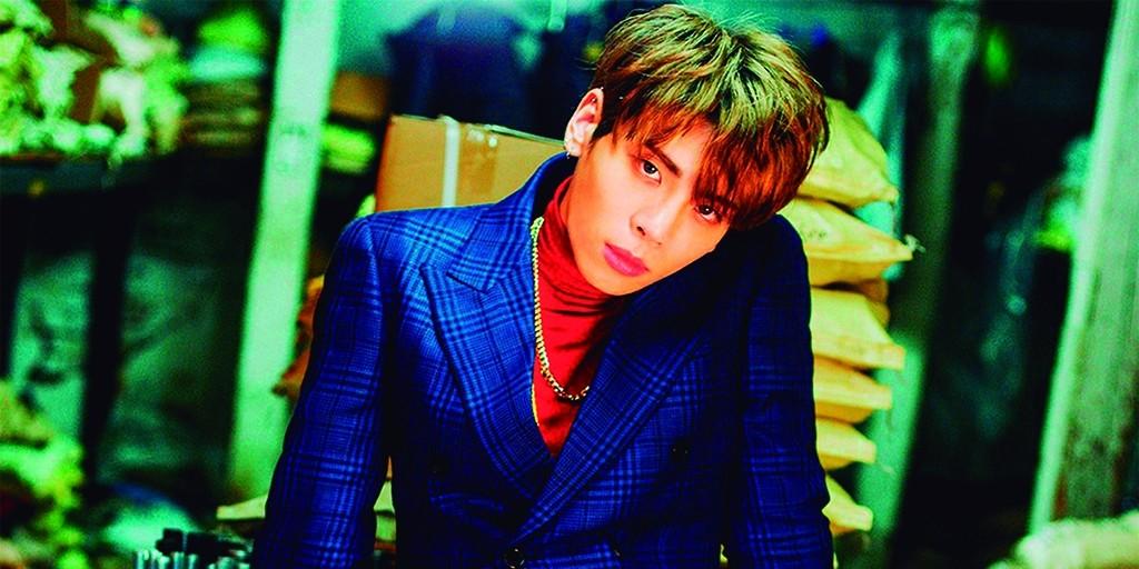 SM anuncia que revelara un álbum de Jonghyun de SHINee