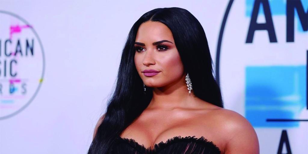 ¿Demi Lovato vuelve a la Argentina?