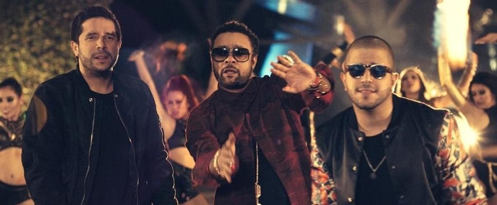 'Cali & El Dandee' presentan su nuevo single 'Lumbra'