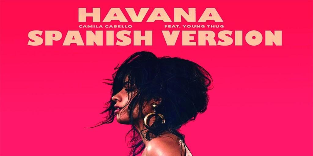 Camila Cabello lanza una nueva versión de 'Havana' junto a Daddy Yankee