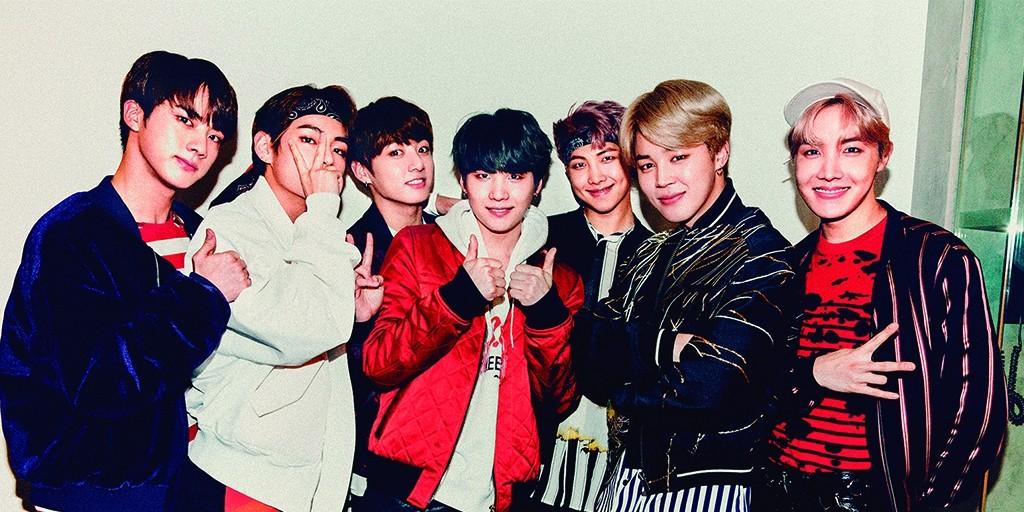 BTS lanzará