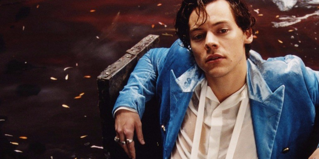 Harry Styles estrena el videoclip de