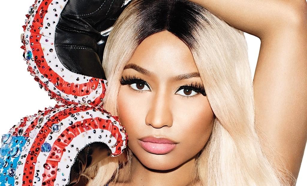 Nicki Minaj lanza tres nuevos singles