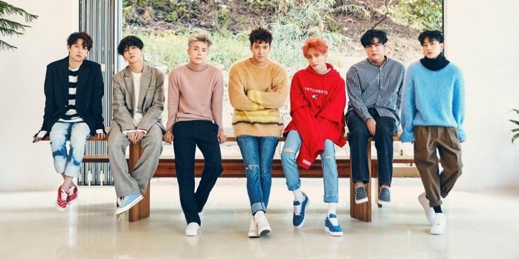 """Super Junior publica el MV """"One More Chance"""" antes de su esperado regreso"""