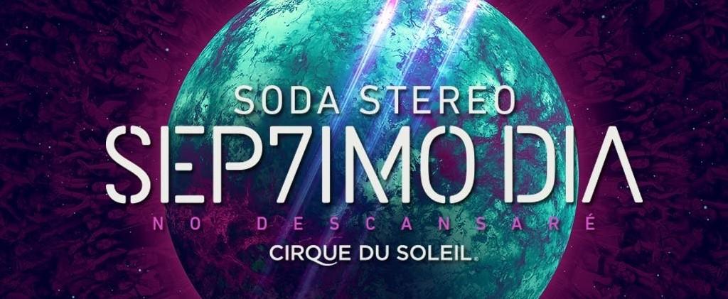 Soda Stereo presenta