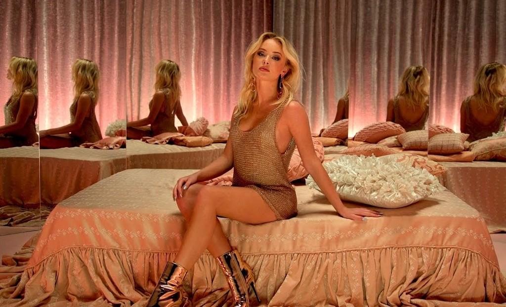 Zara Larsson presenta su álbum debut 'So Good'