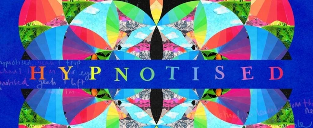 Coldplay anuncia nuevo EP y presenta tema