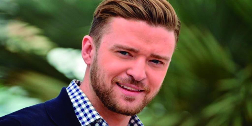 Justin Timberlake anuncia nuevo disco