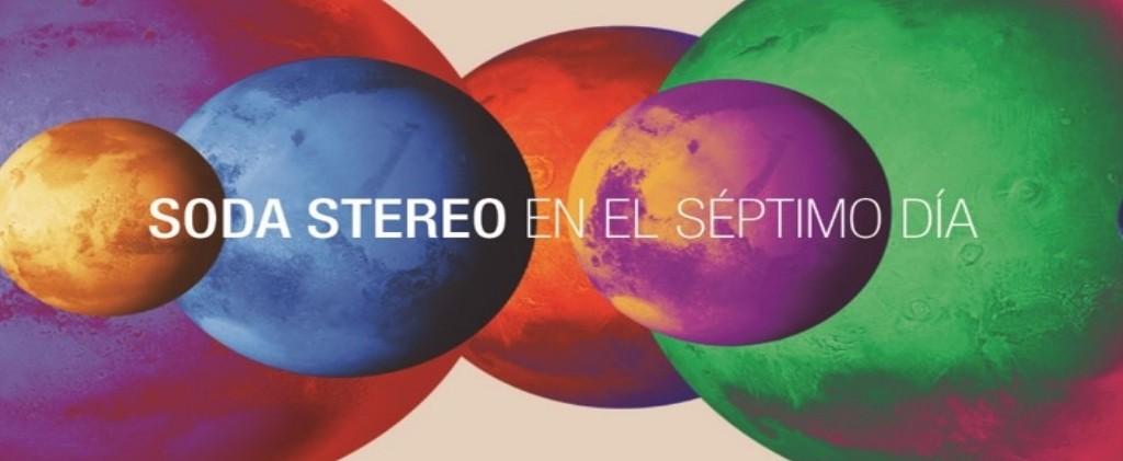 'En el Séptimo Día', el nuevo single de Soda Stereo