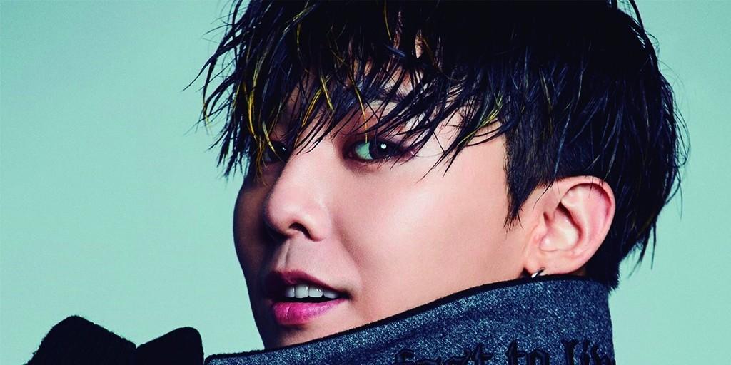 ¡Nos despedimos de G-Dragon!