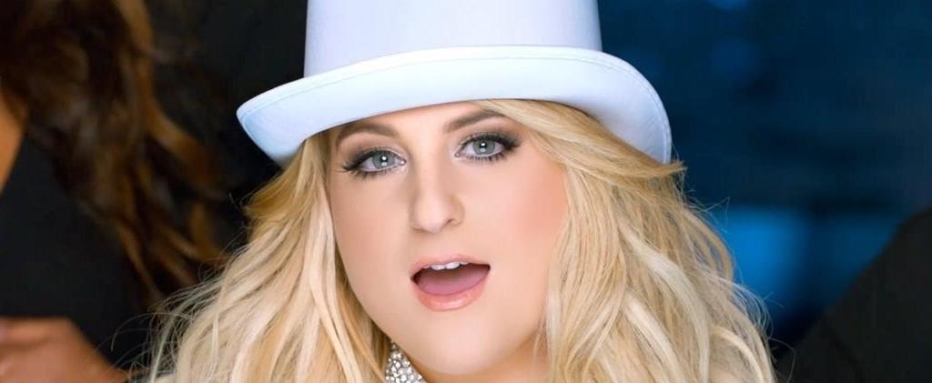 Meghan Trainor canta 'I'm A Lady'
