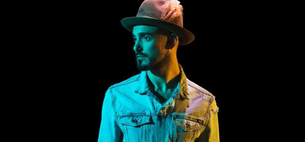 Abel Pintos y Malú estrenan el videoclip del single 'Oncemil'