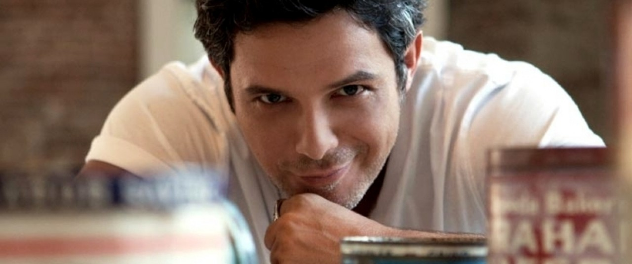 "Alejandro Sanz y su nuevo tema ""This Game Is Over"""