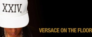 "Bruno Mars presenta su nueva canción ""Versace On The Floor"""