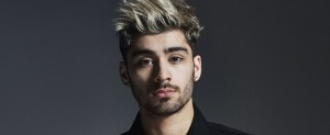 Zayn publica un EP de remezclas de 'Like I Would'