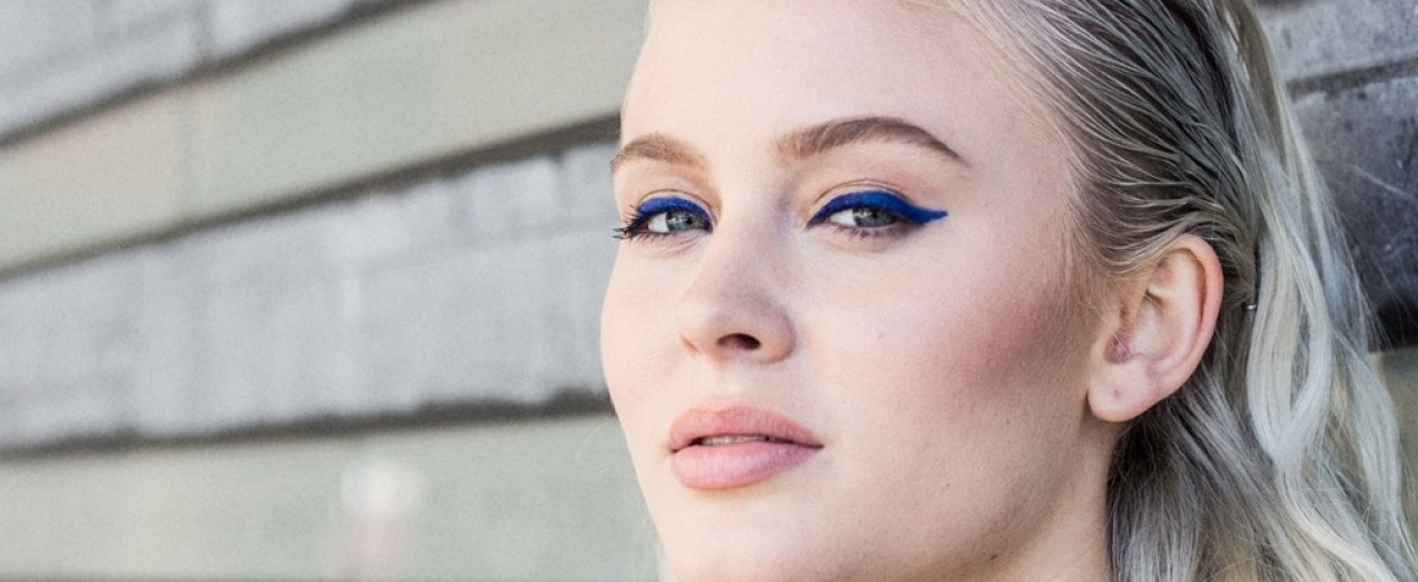 Zara Larsson adelanta su segundo disco 'So Good'