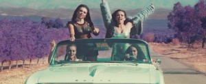 'Shout Out To My Ex' de Little Mix superó el millón de views en menos de 12 horas