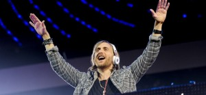 David Guetta publica la canción 'Shot me down' con Skylar Grey