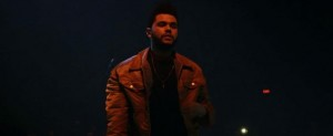 The Weeknd publica el clip de 'Reminder'