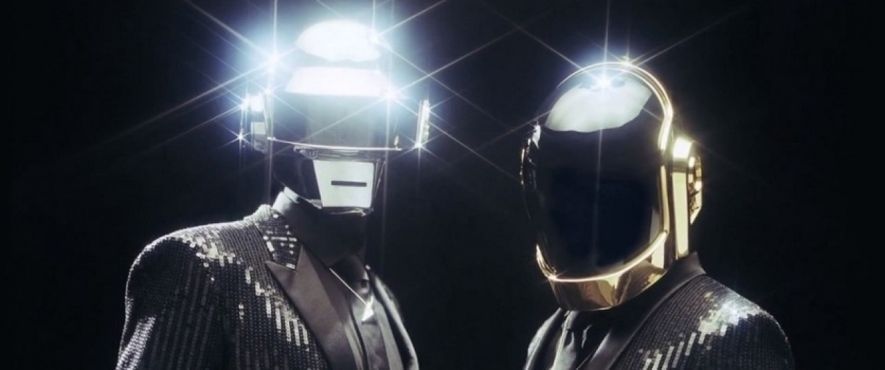 "Daft Punk rompe récords con ""Get Lucky"""