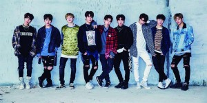 "Los miembros de Stray Kids nos sorprenden con ""Spread My Wings"""