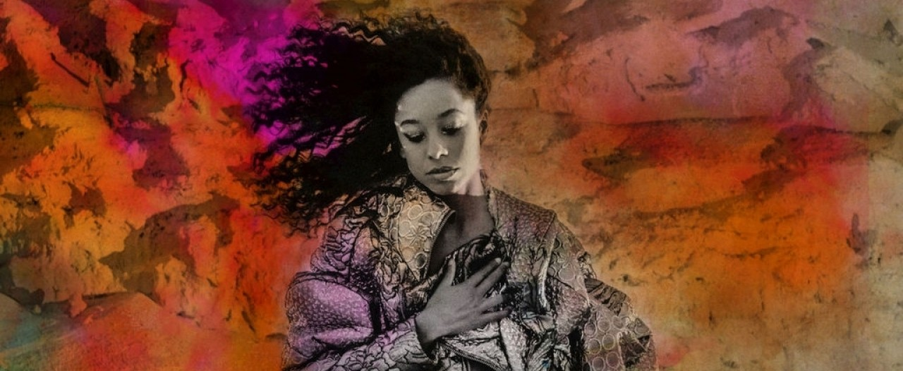 Corinne Bailey Rae publica su nuevo álbum, 'The Heart Speaks In Whispers'
