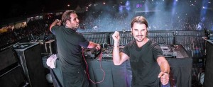 Axwell /\ Ingrosso estrenan el videoclip de 'Thinking About You'